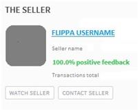 Flippa feedback check
